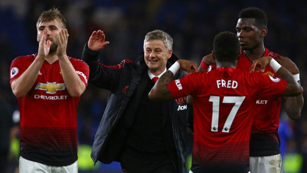 Andy Cole Yakin Man United Bisa Mengatasi Perlawanan Dari Barcelona