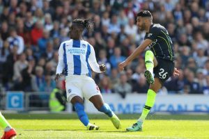 Bantai Brighton 4-1, Manchester City Sah Juarai Premier League 2018/19