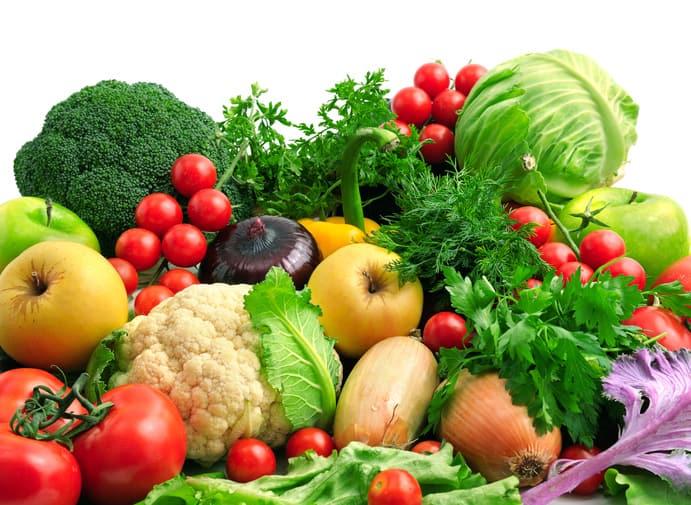 Jarang Makan Sayur Dan Buah? Bersiaplah Untuk Alami Hal Ini!