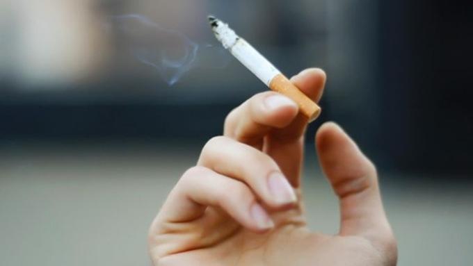 harus bisa lawan efek berhenti merokok