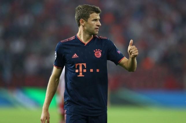 Inter Milan Saat ini Tertarik Dengan Pemain Bayern Munchen