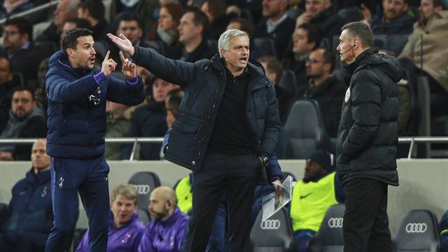 Jose Mourinho Kesulitan Bawa Tottenham Hotspur Kembali Tampil Impresif, Berikut Penyebabnya