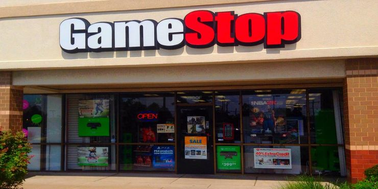 Bagaimana Reggie Fils-Aimé Dapat Membantu GameStop