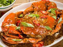 Resep Dan Cara Untuk Membuat Kepiting Saus Padang