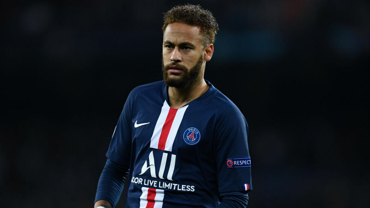 Ini yang Disampaikan Neymar Menjelang PSG Akan Melawan MU Pada Ajang Liga Champions