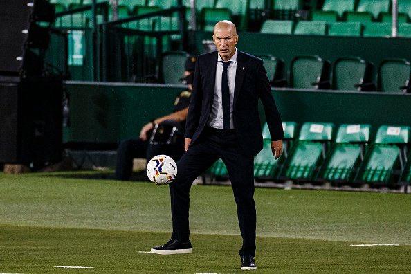 Ronald Koeman Menyindir Real Madrid, Zinedine Zidane Merasa Tidak Nyaman