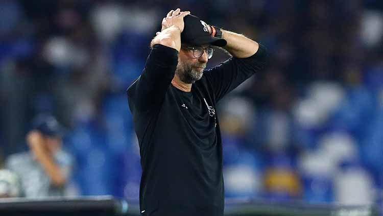 Liverpool Buat Klopp Jadi Bingung